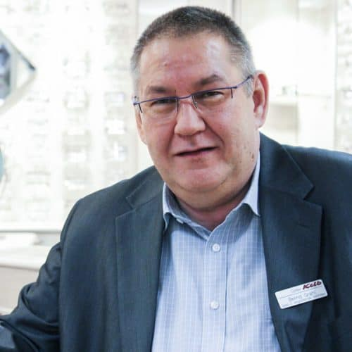 Bernd Grahl